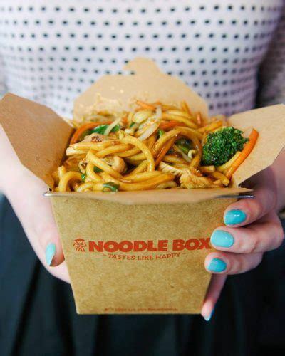 noodle box gawler business development group