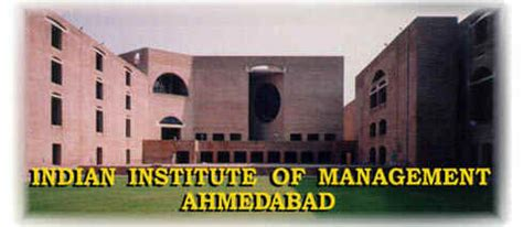 Mba It In Iim by Indian Institute Of Management
