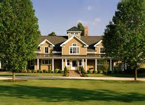 farmhouse home designs 25 great farmhouse exterior design