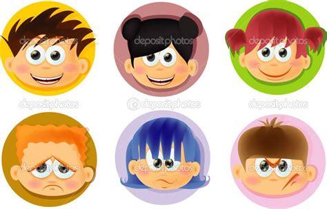 emoticonos de dibujos animados con cara enfadada sobre 82 mejores im 225 genes sobre emocional en pinterest
