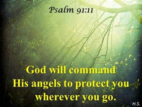 psalm 91 god s umbrella of protection books protection the holy spirit