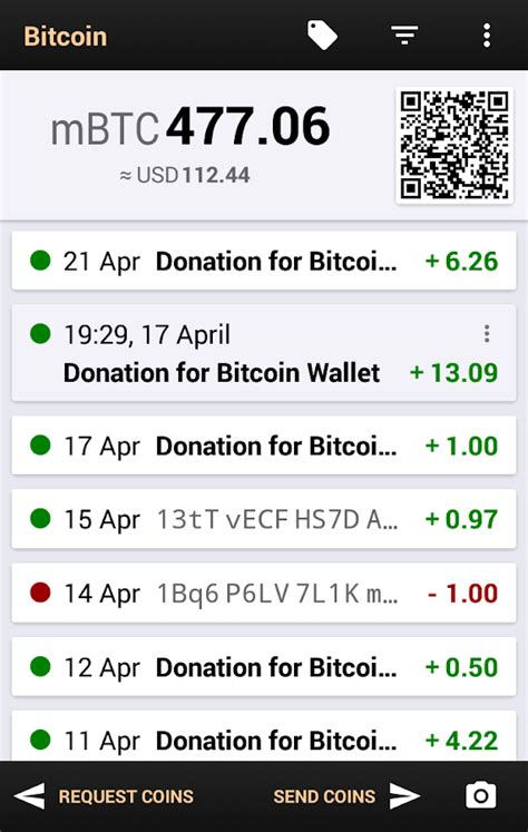 Bitcoin Merchant Account 1 by Bitcoin Wallet Android Apps On Play