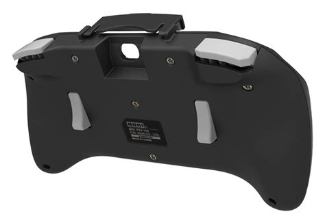 Tombol R2 L2 For Stick Ps4 clever ps vita accessory adding l2 r2 and l3 r3 triggers