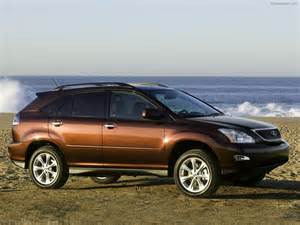 Lexus Rx 2010 Lexus Rx 350 2010 Car Wallpaper 03 Of 14 Diesel
