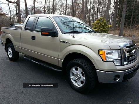 2010 ford f 150 cab 2010 ford f150 4 door extended cab truck