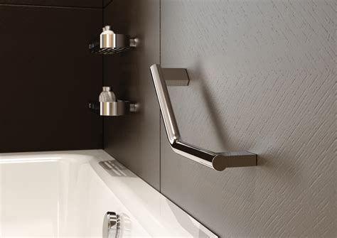 Bathroom Grab Bar 7 tips for creating a senior friendly bathroom macdonald