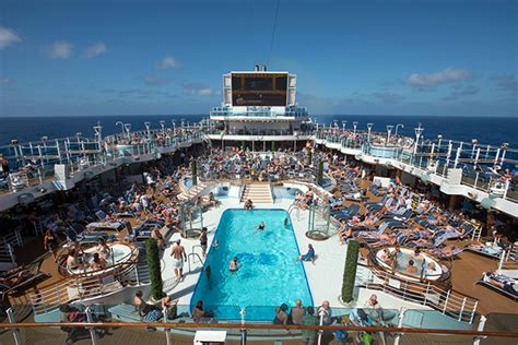 what is a lido deck what is a lido deck on a cruise ship cruise critic