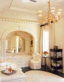 Luxury Master Bathroom Ideas by Ava Living Lake Sherwood Estate Master Bathroom Her By