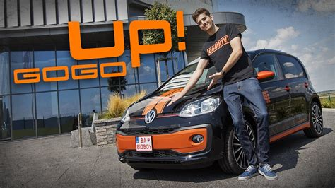 Gogo Auto by Gogo Up