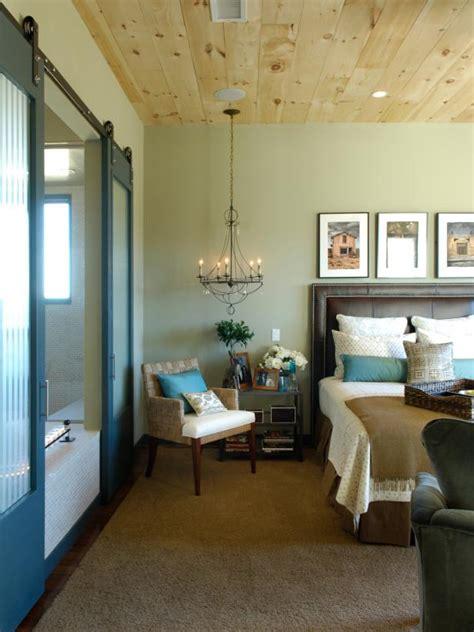 hgtv dream home  master suite pictures  video