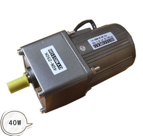 single phase motor speed ac 220v 40w single phase motor ac single phase regulated