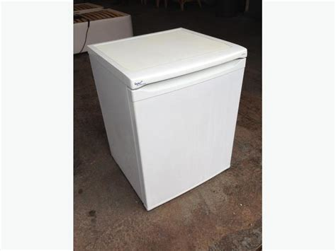 Bar Top Freezer Lec Counter Top Freezer Working Order Can