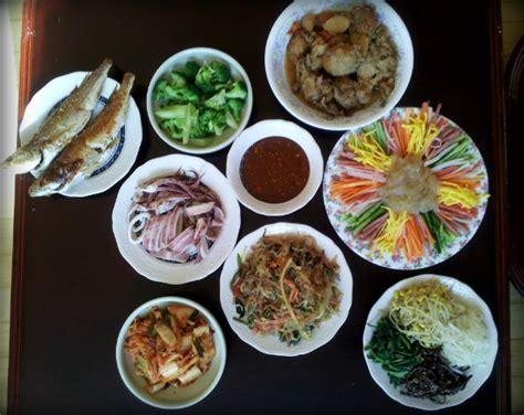10 korean new year food korean lunar new year korean traditional food