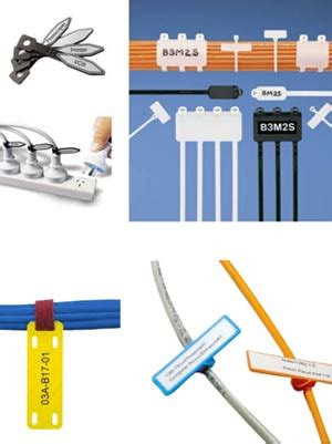 electrical wire labels cable labels wire markers and label printers