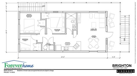 brighton floor plan foreverhome