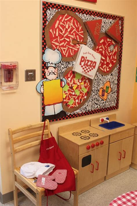 Kitchen Literacy Definition The 25 Best Dramatic Play Centers Ideas On