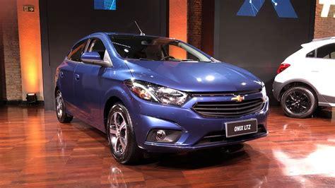 Chevrolet Lançamento 2020 by Novo Onix 2020 Pre 231 Os Fotos Motoriza 231 227 O E Ficha T 233 Cnica