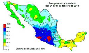 Weather Map Mexico by Monarch Watch 187 Blog Archive 187 Weather Maps Of Mexico Storms