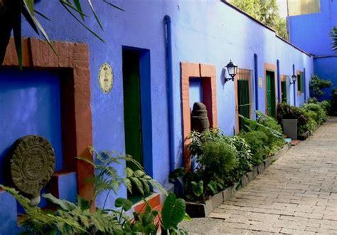 casa azul frida kahlo frida kahlo y el v 237 nculo con su arquitectura en m 233 xico