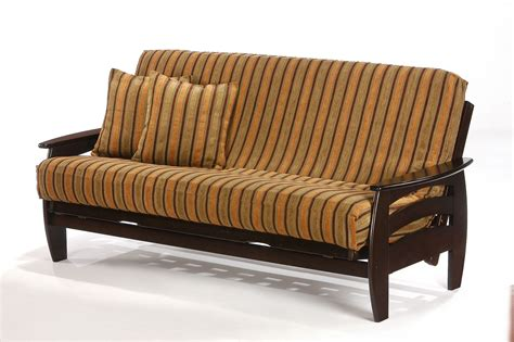 futon furnishings corona standard futon frame by night day furniture