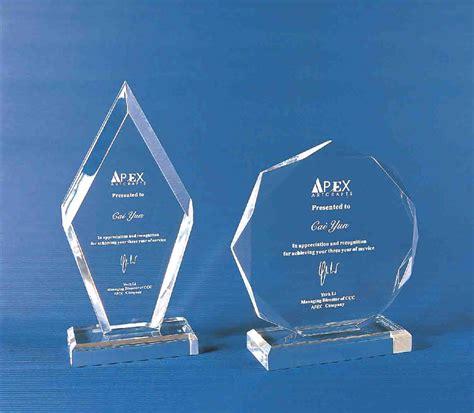 Trophy Acrylic acrylic award trophy china mainland crafts
