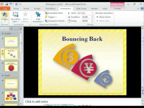 download tutorial powerpoint 2010 full download powerpoint 2010 tutorial adding animation
