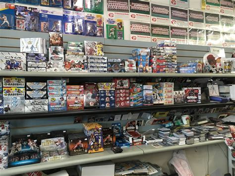 card shop cardboard clubhouse card shop chronicles hooterville