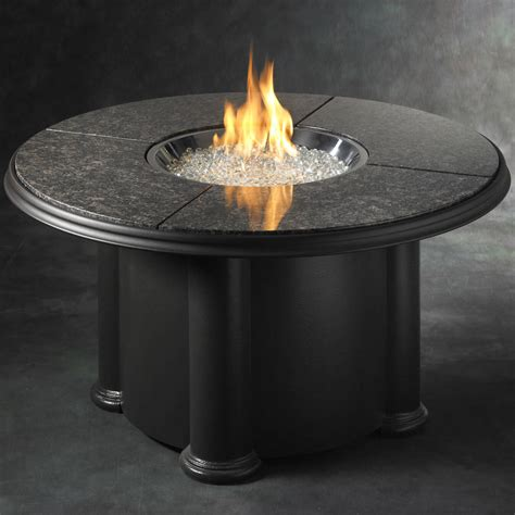 Black Propane Pit Top 15 Types Of Propane Patio Pits With Table Buying