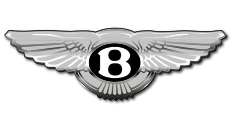bentley motors logo bentley logo bentley zeichen vektor bedeutendes logo