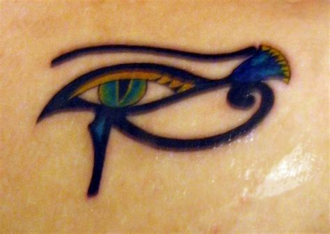 the eye of ra tattoo designs horus eye images designs