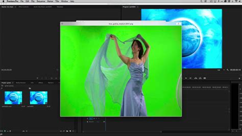 adobe premiere pro green screen how to do green screen chroma key effects in adobe pr