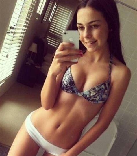 porn teen bathroom anna a bra and panties iphone self shot self photo teen