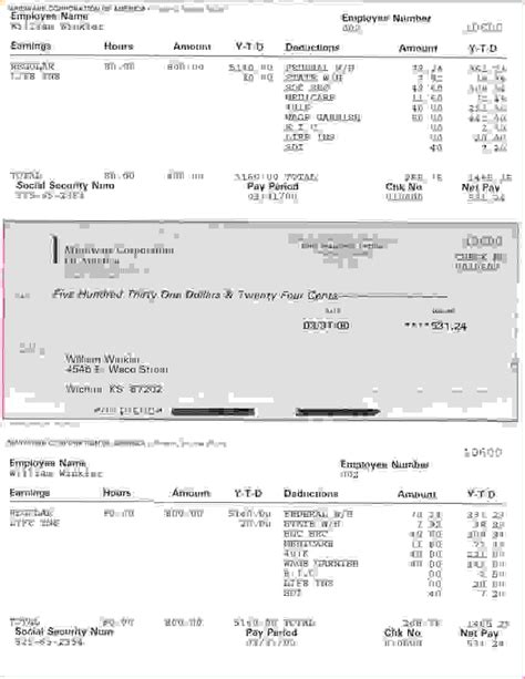 payroll stub template excel pay stub sample png sales report template