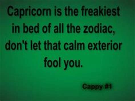 capricorn in bed 1000 images about capricorn yep me through and