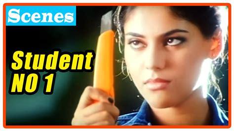 Student No 1 Tamil Movie | Scenes | Title Credits ...