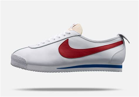 Nike Original nike brings back the original cortez but don t call it
