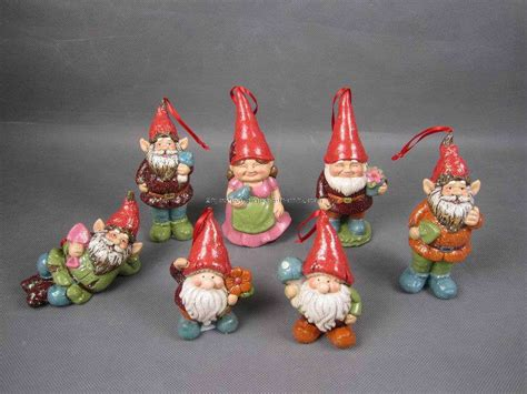china christmas decoration gnome ornament photos