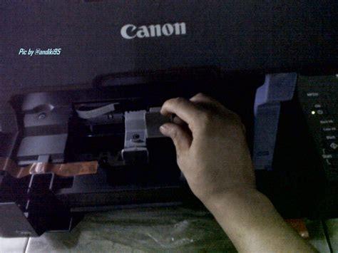Printer Canon Tinta Dalam Cara Mengisi Tinta Cartridge Printer Canon Daily
