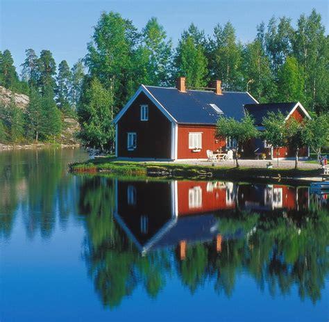 Haus Kaufen Am See by Haus Am See In Schweden Kaufen Frische Haus Ideen