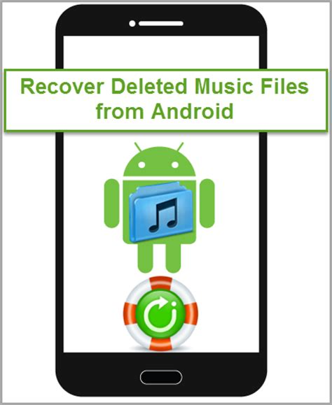 how to recover deleted from android phone android data recovery