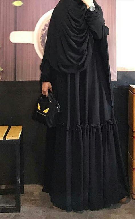 Gamis Abaya Syamila Syari Bergo Khimar 215 best images about burqa design on black abaya caftans and fashion