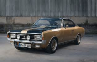 Opel Commodore Opel Commodore Photos Informations Articles Bestcarmag