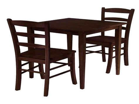 2 Chair Table Dining Sets Two Chair Dining Table Set Decor Ideasdecor Ideas