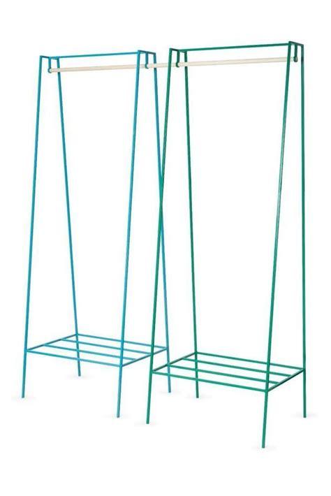 Metal Wardrobe Rail by 1000 Ideas About Steel Wardrobe On Wooden