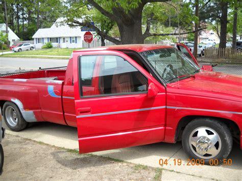 how it works cars 1994 gmc 3500 free book repair manuals huggybear2000 1994 gmc 3500 bonus cab specs photos modification info at cardomain