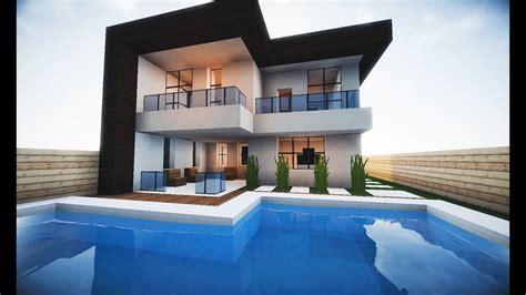 casia foto minecraft tutorial pequena casa moderna 202