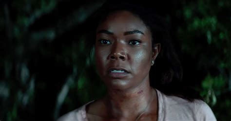 House Beautiful Magazine Subscription Breaking In Trailer Gabrielle Union Isn T Playing Around