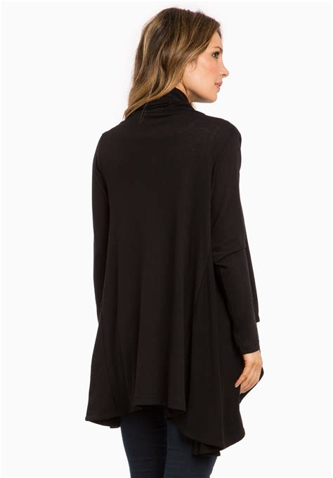 Sweater Maternal maternity cardigan colinechale