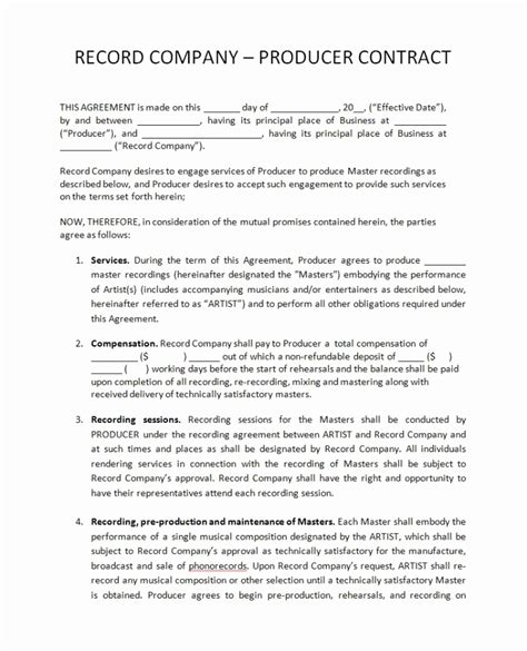 working agreement template comfortable ncnd template contemporary exle resume