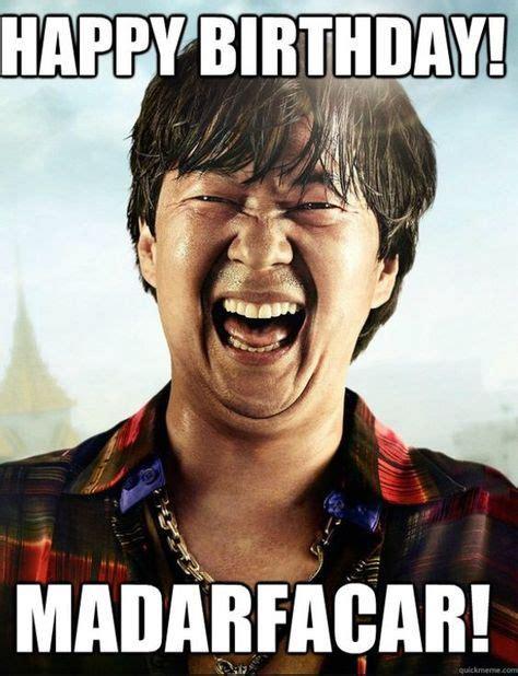 Birthday Memes 18 - top 26 happy birthday memes thug life meme
